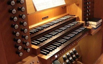 Tag der offenen Orgelbank