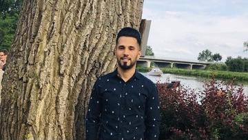 Ahmed sucht ein Zuhause