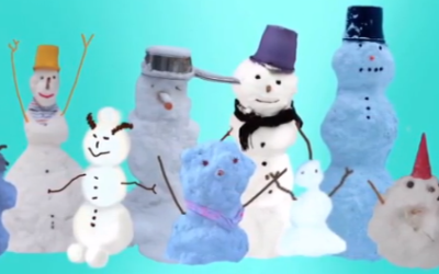 Schnee-Elfen erobern die Remberti